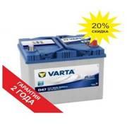 Аккумулятор Varta 560 410 054 Blue Dynamic 60Ah D47 (STD - +)
