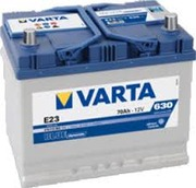Аккумулятор Varta 570 413 063 Blue Dynamic 70Ah E24