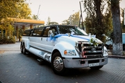 Лимузины Алматы лимо,  прокат лимузинов в Алматы