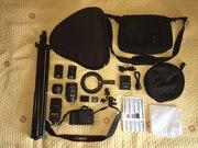 Продам Canon EOS 5D Mark II + Комплект оборудования