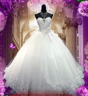 Свадебное платье «PAMELA»