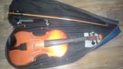 продам скрипку б/у в хорошем состоянии