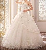 Свадебное платье «NAOMY»