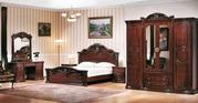 Спальный гарнтур Марокко. Мебель со склада