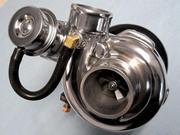 Турбины для спецтехники и грузовых автомобилей