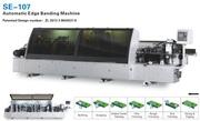 SANDAR автоматический кромкооблицовочный центр SE-107