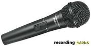 Микрофон audio technica pro 41