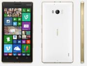 Nokia Lumia 930 White Gold. Смартфон
