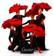 Шоу балет Caviar