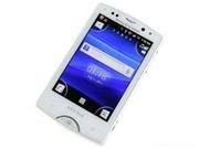 Sony Ericsson Xperia mini 4G 2004 года