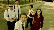 Живая группа GāüDI Live Band Almaty.
