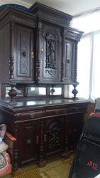 Антикварая мебель
