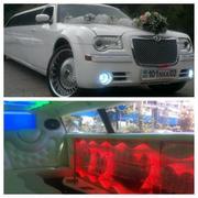 аренда лимузина крайслер 300с