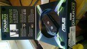 наушники sennheiser HD518+Звуковая карта ASUS Xonar U3