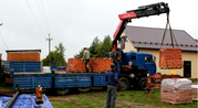 Продажа строительного кирпича от производителя с доставкой в Алматы.