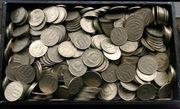 Монеты 10 копеек СССР