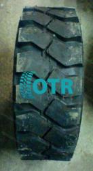 Шина 5.00-8 Deestone TT PR8 на погрузчик