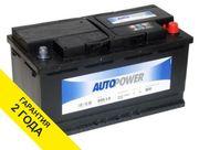 Аккумулятор Autopower 95AH 800A