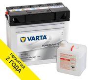 Аккумулятор VARTA (Германия) 19Ah