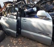 Дверь передняя на Toyota 4Runner 215