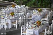 Организация свадьбы в Алматы