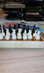 продам настольные шахматы.