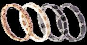 Титановые магнитные браслеты «Тяньши»