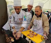 Услуги кейтеринга в Алматы