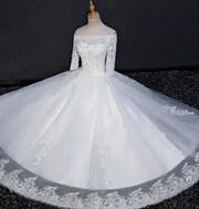 Свадебное платье «AFINA»