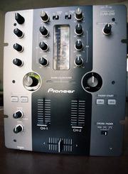 Pioneer DJ-M 250 K