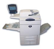 Xerox DC-250 (бу) - для полиграфии