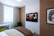 Навеска телевизоров в Алматы - 3500 тенге за точку.