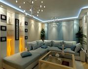 Услуги электрика в Алматы,  вызов на дом,  электромонтаж квартир.