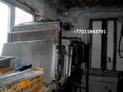 Радиатор Toyota Hilux Surf 215 185 130