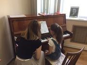 Уроки фортепиано (пианино) с нуля
