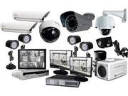 Видеонаблюдение,  установка видеонаблюдения,  монтаж