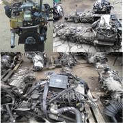 Двигатель Toyota L C 100