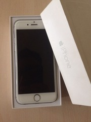 Срочно продам iPhone 6 16 gb. Оригинал.