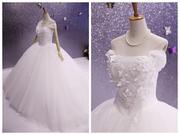 Свадебное платье «SANTANA»