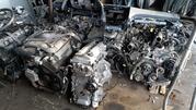 Двигатель v-3.5. на Toyota Sienna