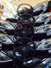 Запчасти на Lexus GS 160.