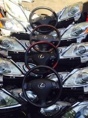 Крупный авторазбор на Lexus RX 450h все запчасти оригинальные БЕЗ ПРОБ