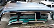 Крыша BMW Е39