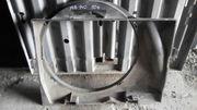 Диффузор Mersedes Benz 140  (104)