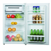 Холодильник Midea AS-120LN новый.