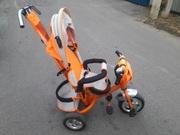 Продам детский трехколесочный велосипед Lexus trike