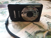 Продам Цифровой фотоаппарат Canon IXUS 117 HS