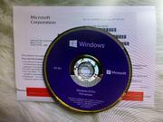 Microsoft Windows 10-pro OEM 32/64 bit