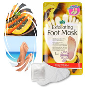 Exfoliating Foot Mask -очищающая маска для ног