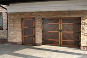 Все виды ворот,  рольставни,  окна и двери из ПВХ и алюминия